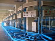 चीन Electronic Automated Assembly Line Floor-type AC Performance Testing System फैक्टरी