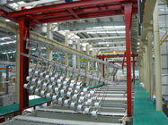 चीन Steel Sheet Surface Treatment Equipment Producing Line Machine फैक्टरी